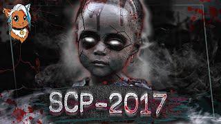 Чем Опасен SCP-2017 Девочка с Искусственным Заболеванием [РЫЖАЯ]