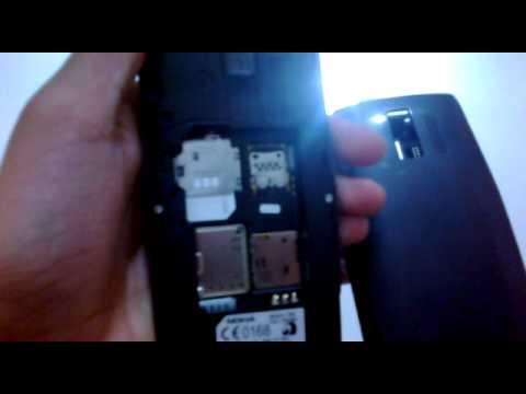 Nokia asha 205 Coisas para saber !!!