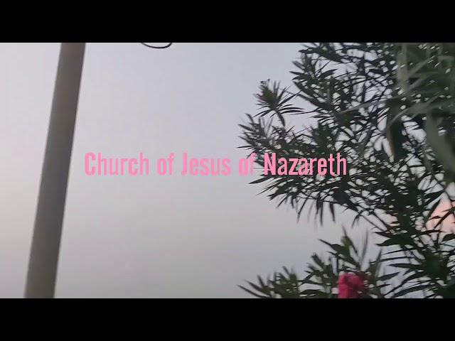 Underrated Churches - Church of Jesus of Nazareth - Siridao, Goa