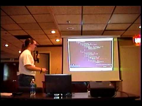Asterisk Development - Corydon
