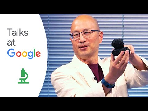 "Steve Chien: ""Automated Scheduling for Rosetta Science Operations"" 