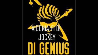 Aidonia-Fi Di Jockey[Pon Di Cocky Riddim] DEC 2012