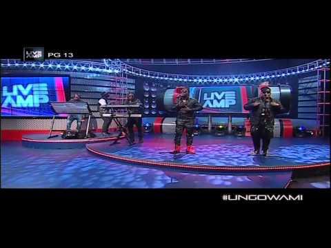 Uhuru Ft Speedy   UNGOWAMI