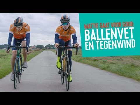 Ballenvet en tegenwind // Mattie Gaat Voor Goud - #02
