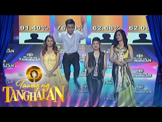 Tawag ng Tanghalan: Carlmalone Montecido enters TNT Top 5!