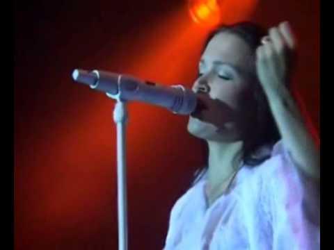 Nightwish - Live Hultsfred Gates Of Metal 2003