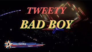 [KBS WORLD] KPOP CONCERT 'TWEETY - BAD BOY'