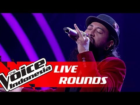 Ava - Feeling Good (Michael Bublé) | Live Rounds | The Voice Indonesia GTV 2018
