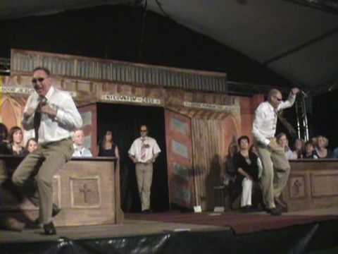 Playback Act Nieuwbouw 2010 Harbrinkhoek Chris Brown Forever Wedding Entrance