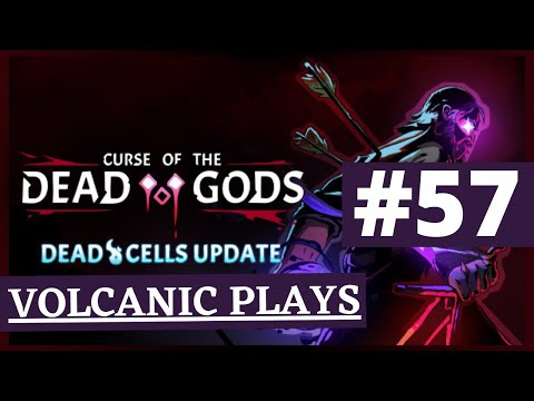 Where is my A game? - Curse of the Dead Gods #57 |