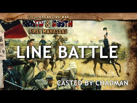 Mount and Blade Line Battle (North & South Mod) | DA Saturday Event - 27 12 2014