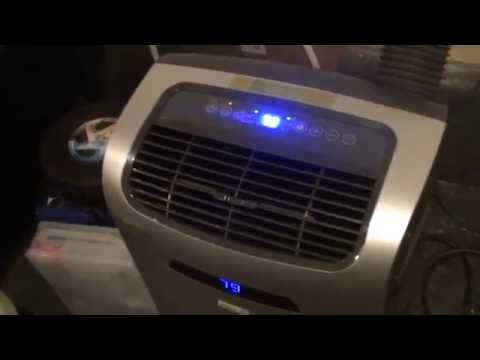 IDYLIS Portable  Air Conditioner / Heater