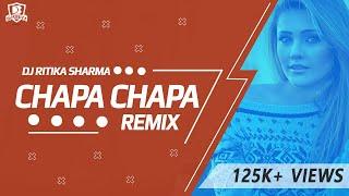 Chapa Chapa Charkha Chale Remix | DJ Ritika Sharma