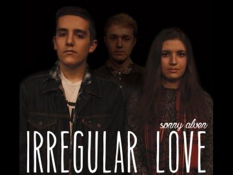 A2 Level Media; Irregular Love   Sonny Alven