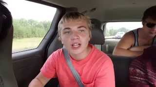 White Kids Kill Freestyle On The Highway