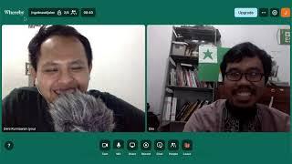 Awal Mula Bahasa Esperanto Tercipta #NgobrasBareng 1/4