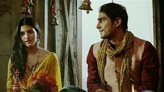 Prateik Babbar, Amrya Dastur MARRIAGE Scene | Issaq | Hindi Movie