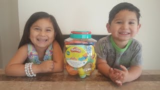 Play-Doh Erstellen 'n Shop! (Exklusiv Nur bei Walmart!)