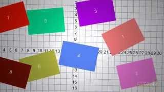 Урок № 9-3. Collage Motion. Движение коллажа