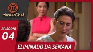 ELIMINADO DA SEMANA | EP 04 | TEMP 06
