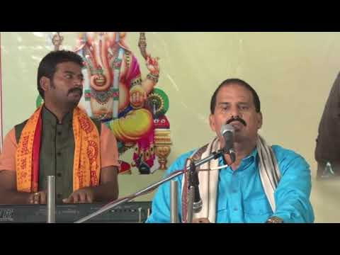 Ram Na Bigdihe Jekar Live Bharat Sharma