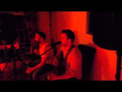 2 guys live Ho Hey Party Irish Style