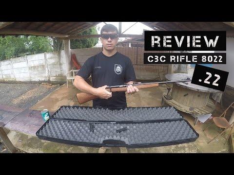CBC 8022 - Review