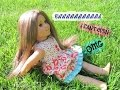How To Not Take A Doll Picture