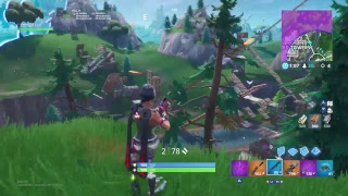 Fortnite|Solo|And playing with subscribers