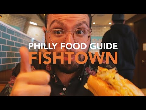 Best Food In Fishtown | Philadephia Travel Guide