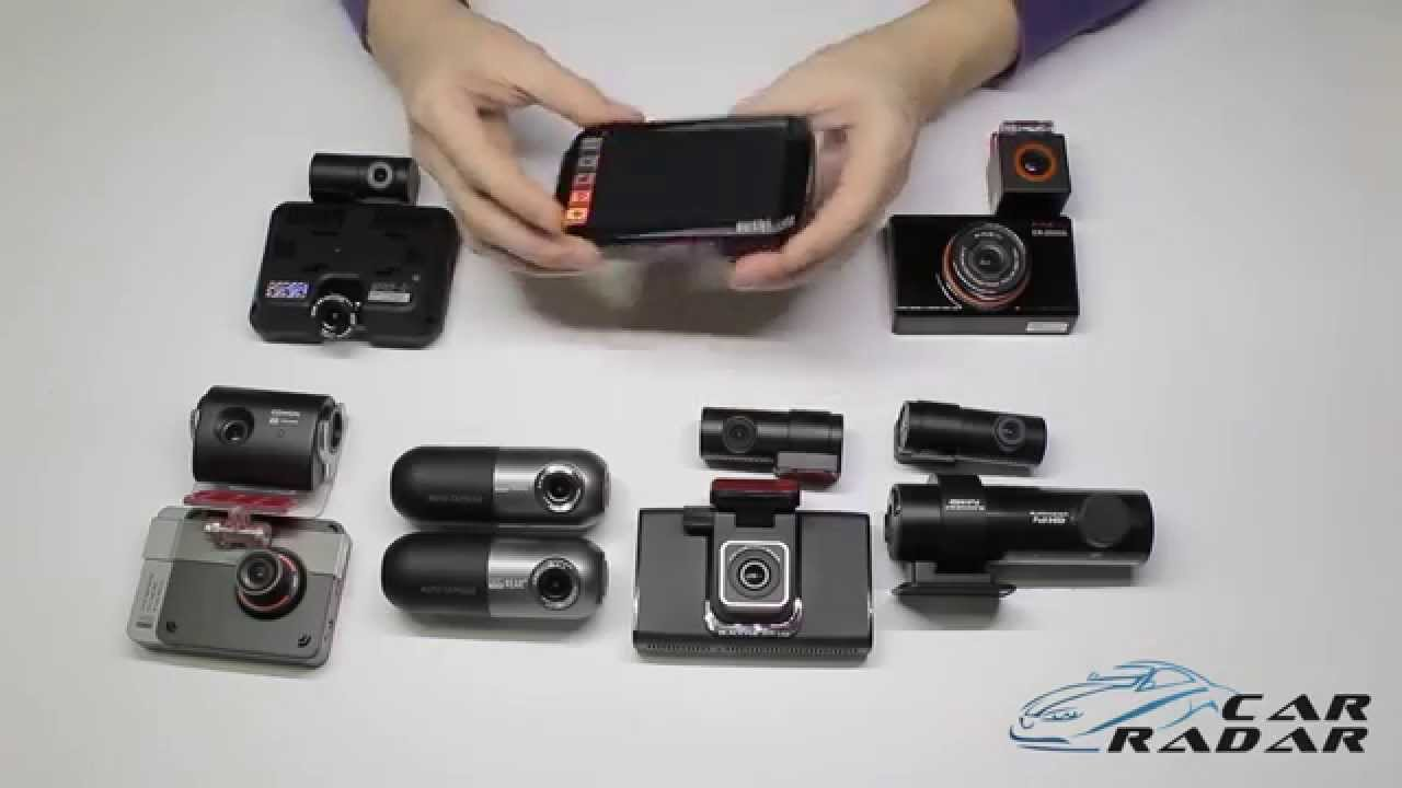 Рейтинг видеорегистраторов с 2 камерами