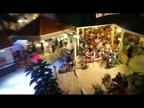 St Constantin Hotel Crete, Grece MVI 6994