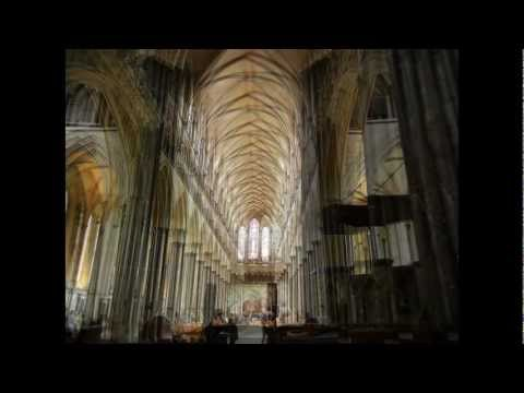 #2. Sacred Places of England