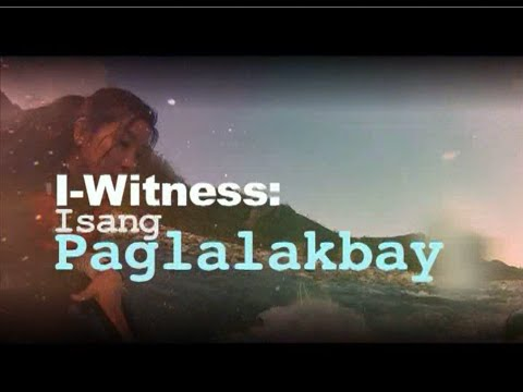 I-Witness: Kara David's