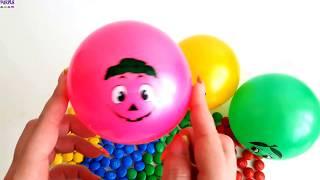 Іграшка і сюрприз іграшки для дітей - Дитячий відео