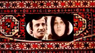 Arman Aghajanyan Varduhi Vardanyan ,, Korats Yar,,Gel,,// Armenian Pop// Армянские песни