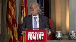 Sánchez Llibre insiste en prorrogar los ERTE