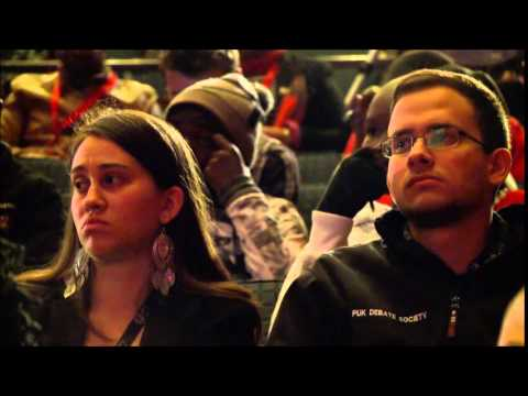 Highly qualified but unemployable | Henreitte van den Berg | TEDxUFS