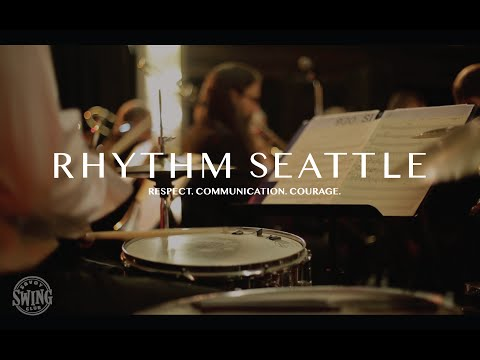 Rhythm Seattle Initiative