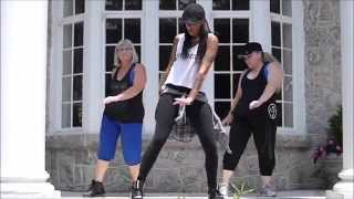 Zumba®/Dance Fitness - *One Wine / Dancehall*