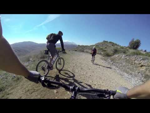 Macedonia Mountain Biking Holiday with KE Adventure Travel