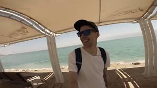 Video Agy kor varuom ? Negyvuoji jūra. (Izraelis, Ein Bokek) 2018 download MP3, 3GP, MP4, WEBM, AVI, FLV Januari 2019