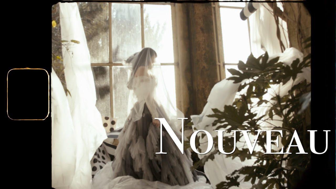 Nouveau [Super 8 Fashion Film]