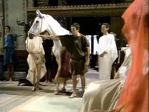 Hold Your Horses! Did Caligula Actually Make a Steed a Roman Consul ...