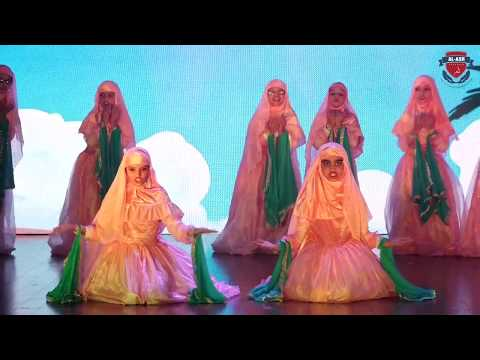 Group Performance on the Nasheed