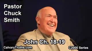 43 John 18-19 - Pastor Chuck Smith - C2000 Series