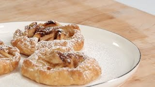 How To Make An Apple Galette | Southern Living