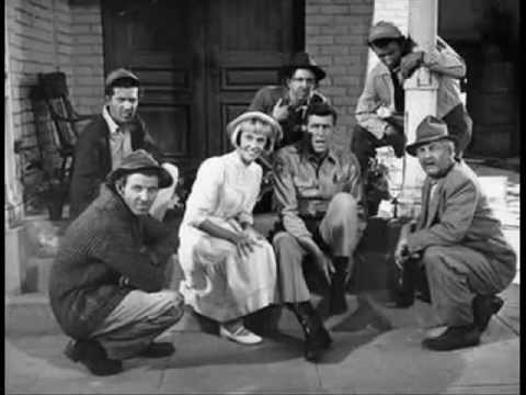 There is a time for us to Wander-Andy Griffith Show