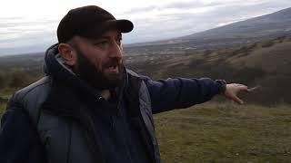 Прогулки по Осетии-Алании: Дыгъуызты хъæу (Сатихъар)