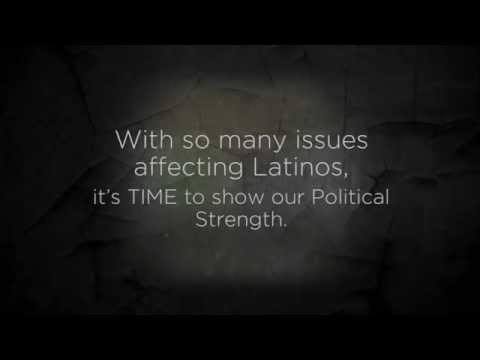 Latino 2016 Outreach Campaign